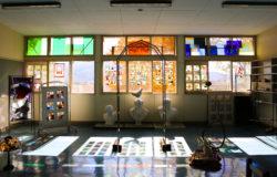廃校活用の旅〜アート空間に生まれ変わった旧政和小学校